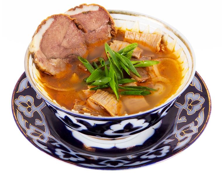 Супы из телятины рецепты 85